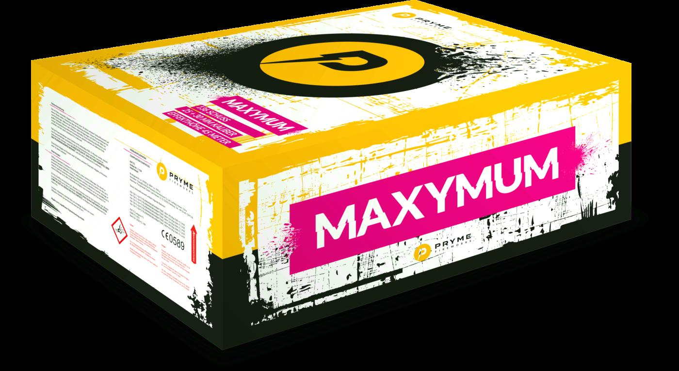 Maxymum