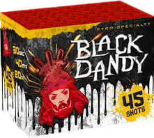 Black Dandy