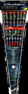 13 Himmelsstürmer Raketensortiment