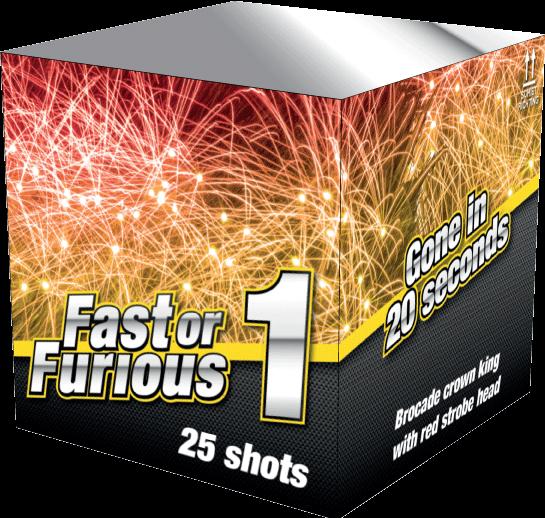 Fast or Furios 1