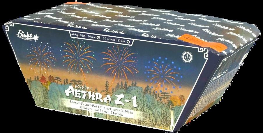 Aethra Z-1