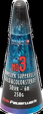 Schweizer Vulkan No. 3