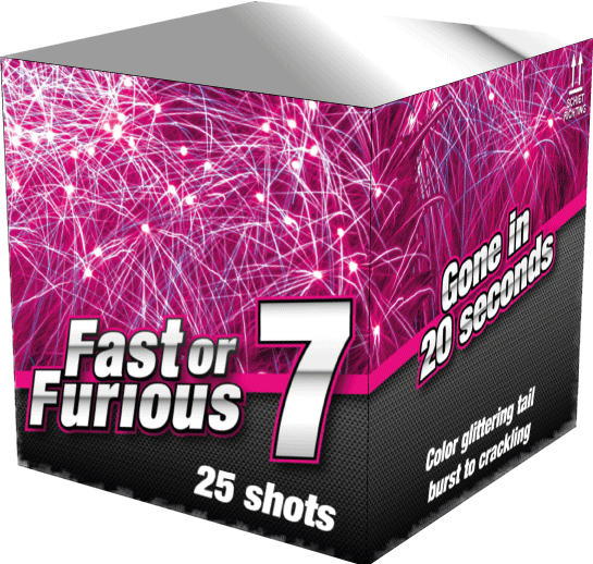 Fast or Furios 7