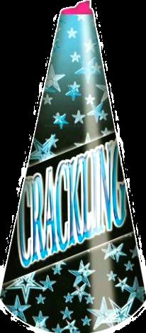 Crackling Vulkan FC8004