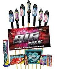 Big Mix 14 tlg. Familiensortiment