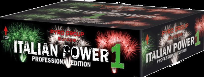 Italian Power 1