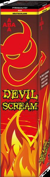 49mm Feuertopf Devil Scream