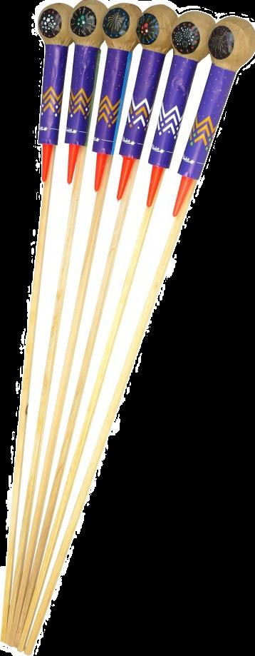 Saturn Raketen